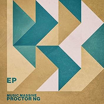 Music Massive - EP