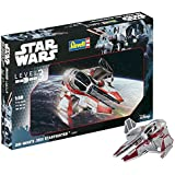 Revell Star Wars Rogue One OBI Wan's Jedi Starfighter Model Kit