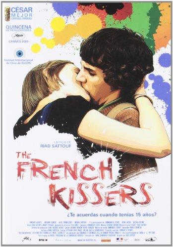 French Kissers (Les Beaux Gosses) (2009) (Import) (Keine Deutsche Sprache)