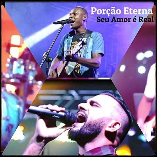 Porção Eterna feat. Leto