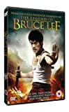 The Legend Of Bruce Lee [DVD] [Reino Unido]