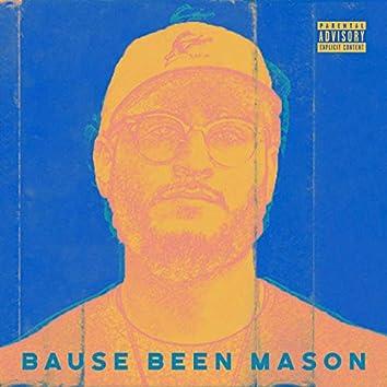 Bause Been Mason