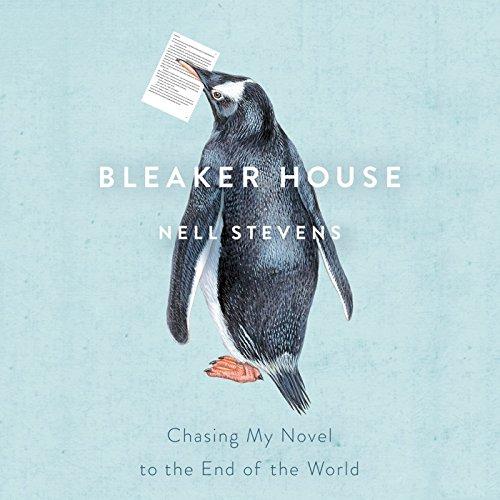 Bleaker House audiobook cover art