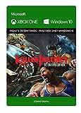 Killer Instinct: Definite Edition   Xbox One - Código de descarga