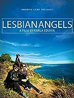 Lesbian Angels [DVD]