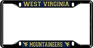 Best west virginia mountaineers license plate Reviews