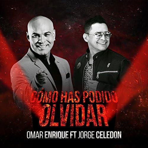 Omar Enrique feat. Jorge Celedón
