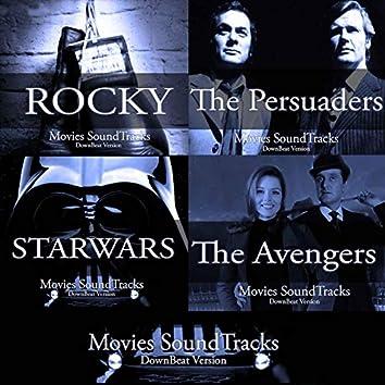 Movies Soundtracks (Original Motion Picture Soundtracks - DownBeat Version)