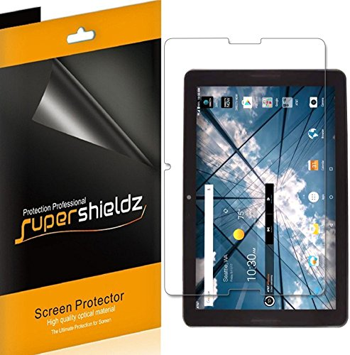 (3 Pack) Supershieldz for AT&T Primetime Screen Protector, Anti Glare and Anti Fingerprint (Matte) Shield