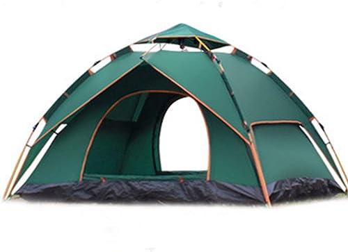 Tentes De Jour Portables Tente Extérieure Détachable Double Tente Camping Détachable Camping Camping pour Les Sports de Plein air Beach Tour Randonnée