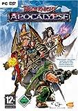 Mage Knight - Apocalypse (DVD-ROM)