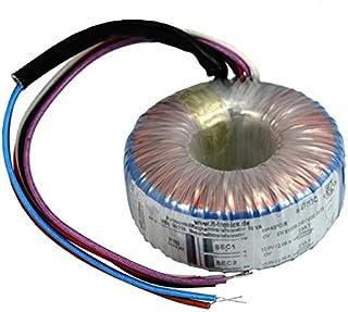 Transformador toroidal 50VA 230V -> 2x9V 1x18V , Sedlbauer. RSO-826019