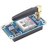 Placa de expansión para Raspberry Pi Zero/Zero W/Zero WH / 2B / 3B / 3B +, Compatible con TCP, UDP, PPP, HTTP, FTP, MQTT, SMS, Correo