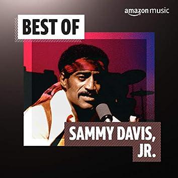 Best of Sammy Davis, Jr.