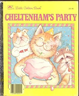 party shop cheltenham