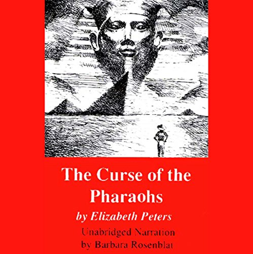 The Curse of the Pharaohs cover art