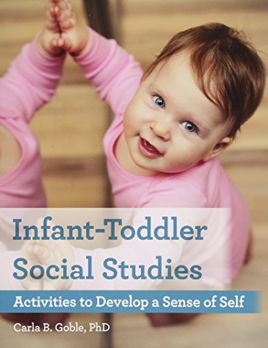 Infant Toddler Social Studies Activities To Develop A Sense Of Self