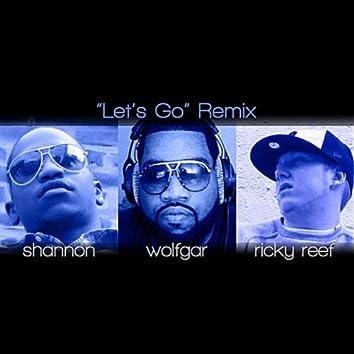 Let's Go (Dubstep Remix)