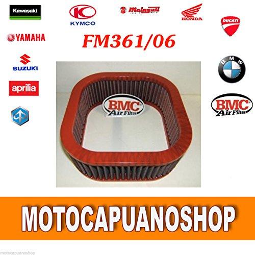 Luchtfilter BMC FM36106 Harley Davidson VRSCSE2 SCREAMIN EAGLE V-ROD 1250 2006