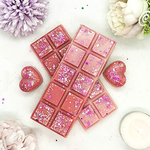 LA VIE EST BELLE perfume inspired wax melt snap bar, highly scented wax...