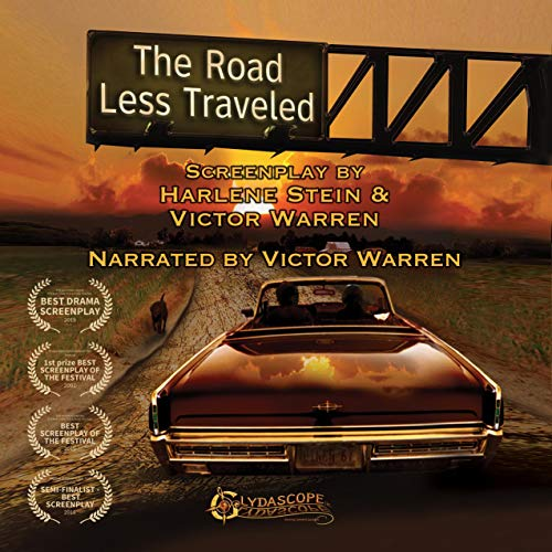 The Road Less Traveled Audiobook By Victor Warren, Harlene Stein cover art