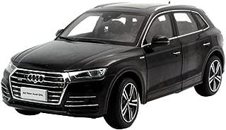 5011504223 AUDI a4 8w avant voiture miniature 1:43 modèle 2015 tangorot rouge