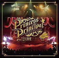『プリンセス・プリンシパル THE LIVE Yuki Kajiura×Void_Chords』LIVE CD