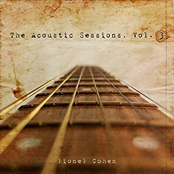 The Acoustic Sessions, Vol. III
