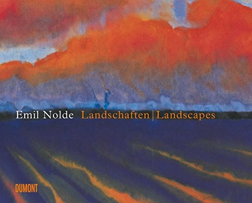 Emil Nolde. Landschaften/Landscapes (dt./engl.)