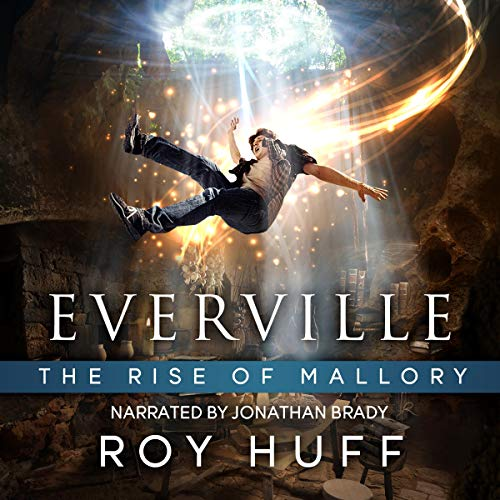The Rise of Mallory cover art