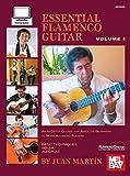 Essential Flamenco Guitar: Volume 1