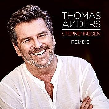 Sternenregen (Remixes)