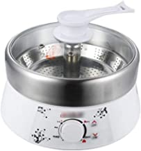 DYXYH Levage automatique Intelligent Hot Pot, Hot Pot électrique Ménage multifonctionnel électrique de levage Marmite en a...