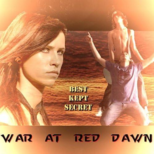War at Red Dawn