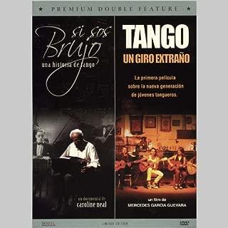 TANGO, A Strange Turn / Si sos brujo: A Tango Story ( Tango, un giro extraño / Si sos brujo: una historia de tango )