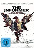 The Informer (DVD)