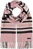 FRAAS Bufanda Cashmink Oversize de invierno pañuelo mujer (talla única - rosado)
