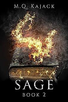 Myriad Stars: Sage, book 2. A LitRPG Universe by [M.Q. Kajack]