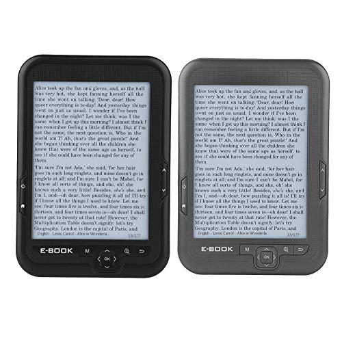 lector libros electronicos fabricante Tosuny