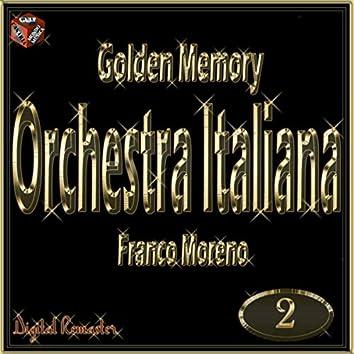 Golden Memory Vol. 2