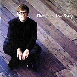 Love Songs de Elton John en Amazon Music Unlimited