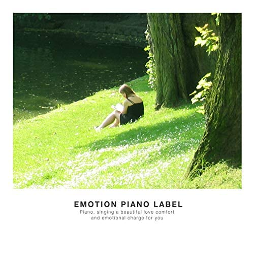 Emotion Piano Label