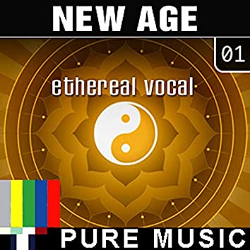 New Age Ethereal Vocal, Vol. 1