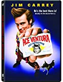 Ace Ventura: Pet Detective [Edizione: Stati Uniti] [Italia] [DVD]