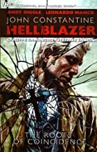 Hellblazer: Roots of Coincidence by Andy Diggle (26-Jun-2009) Paperback