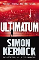 Ultimatum (Tina Boyd) by Simon Kernick(2013-07-22)
