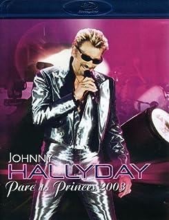 Parc Des Princes 2003 [Blu-ray] [Import]