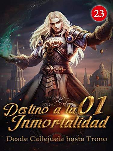 Desde Callejuela hasta Trono: Destino Divino a la Inmortalidad 23: El sacrificio de sangre