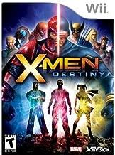 X-MEN: DESTINY Wii (84120) -