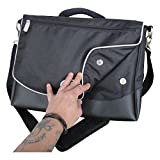 Immagine 2 protection racket tm laptop briefcase